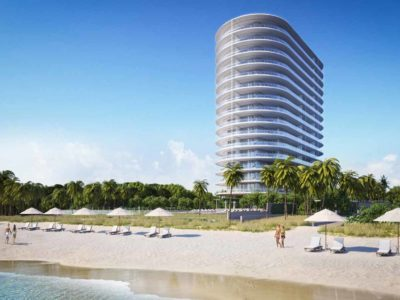 Eighty Seven Park Condos in North Miami Beach, Florida